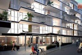 Immobilie in 1030  Wien: ERSTBEZUG IM 3.BEZIRK: Der Grundriss: gelungen - clever - attraktiv - Bild