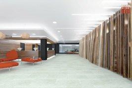Immobilie in 1030  Wien : Smarte 2 Zimmer Erstbezugs-Wohnung mit 6 qm Loggia - gut vermietbar!