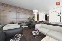 Immobilie in 1030  Wien: IM DIPLOMATENVIERTEL DES 3. BEZIRKS: Dachgeschosstraum auf höchstem Niveau - Bild