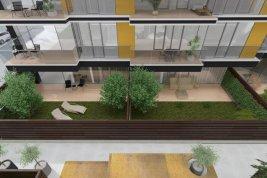 """Real Estate in 1030  Wien : MODERN UND TRENDIG: """"HAUS IM HAUS"""" CHARAKTER MIT GARTEN UND BALKON"""