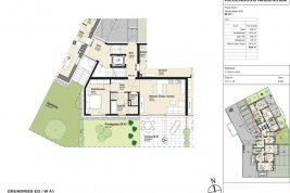 Real Estate in 5020  Salzburg: CITY LIVING IN RIEDENBURG: Trendy 2-room garden apartment - Picture