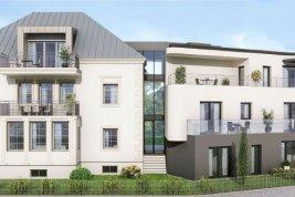 Immobilie in 5020  Salzburg : RIEDENBURG-CITYLEBEN: Zu Fuß in die Altstadt... 2 Zimmer Garten-Juwel