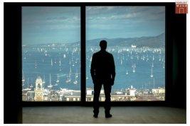 Immobilie in 34100  Triest: MIT EINZIGARTIGEM PANORAMABLICK! Traumhaftes Penthouse in Triest - Bild