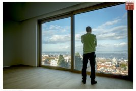 Immobilie in 34100  Triest: PANORAMA-PENTHOUSE IM SONNENPARADIES TRIEST! - Bild
