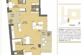 Real Estate in 1030  Wien: AM STADTPARK: Schwellenlos Glücklich... Rollstuhlgerechtes Wohnen - Picture