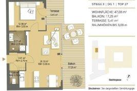 Real Estate in 1030  Wien: MITTEN IN DER CITY - MITTEN IM LEBEN! - Picture
