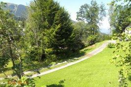 Immobilie in 6370 Kitzbühel: Kitzbühel: Herrliches Baugrundstück mit Altbestand  ( Zweitwohnsitzwidmung ! ) am Fusse der Bichlalm - Bild