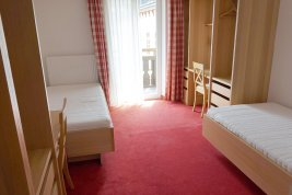Immobilie in 5340 St. Gilgen: ZENTRUMSLAGE ST. GILGEN / WOLFGANGSEE: