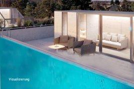 Real Estate in 5020 Salzburg : FREIRAUM LEOPOLDSKRON: Diese Dachterrassenwohnung bietet rundum  Offenheit und Privatsphäre!