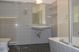 Immobilie in 5340  St. Gilgen am Wolfgangsee: NEUER PREIS! PANORAMALAGE IN ST.GILGEN AM WOLFGANGSEE: Großzügige Villa mit Genießer-Seeblick - Bild