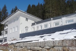 Real Estate in 5640  Bad Gastein: Panoramic house with superb view and classy wellness area - Picture