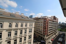 Real Estate in 1010 Wien : Investment opportunity in top inner-city location with potential for value appreciation!