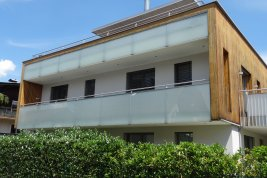 Immobilie in 5020 Salzburg : NONNTAL: HAUS IM HAUS-CHARAKTER: Exklusive 6-Zimmer- Maisonette-Wohnung mit Garten