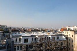 Immobilie in 1050 Wien : Hier wohnt man gern: Dachterrassentraum im 5. Bezirk!