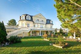 Real Estate in 2460 Bruck an der Leitha : Ein exklusives Lebensgefühl für die Großfamilie... ALLE UNTER EINEM DACH!