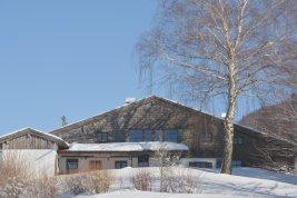 Immobilie in 4894 Oberhofen am Irrsee : OBERHOFEN AM IRRSEE: Bauernhaus-Romantik  in vollendeter Schönheit!