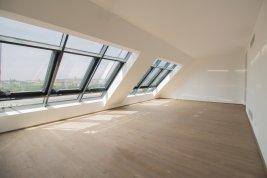 Immobilie in 1030  Wien : Ruhige, stilvolle Dachterrassenwohnung mit einzigartigem Blick