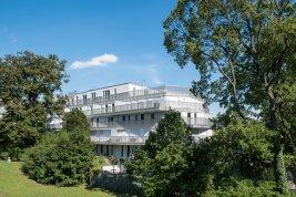 Real Estate in 1140 Wien : Dachterrassenwohnung mit Stil im 14. Bezirk - Bestens mit der Stadt verbunden