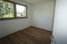 Real Estate in 5020 Salzburg: NEW BUILDING PROJECT IN AIGEN: Sun-flooded 3-room apartment with 20 sqm terrace. - Picture