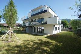 Immobilie in 5020  Salzburg : AIGEN/ELSBETHEN: Sonnige 3-Zimmer Wohnung mit 327 qm Eigengarten!!