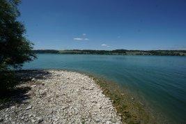 Immobilie in 5163 Mattsee: SEESCHÖNHEIT MIT SEELE - 70 Meter eigenes Seeufer - Bild
