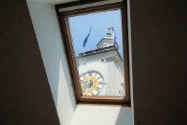 Immobilie in 5020 Salzburg : ALTSTADT: SIGMUND-HAFFNER-GASSE - Heimelige Altbau-Wohnung mit Lift!