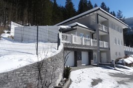 Real Estate in 5640  Bad Gastein : Panoramic house with superb view and classy wellness area