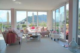 Immobilie in 5020 Salzburg : DEN HEUBERG IM BLICK! Überzeugendes Architekten-Penthouse-mit XXL-Terrasse und exklusiven Innenleben!