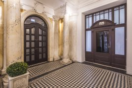 Real Estate in 1010  Wien: VIENNESE TRADITION JOINED WITH URBAN MODERNITY - Picture