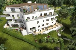 Real Estate in 1190 Wien : PANORAMIC POSITION - your place of well-being with panoramic view