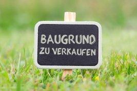 Immobilie in 5020 Salzburg : BAUEN IN LEOPOLDSKRON - SAHNESTÜCK AM GRUNDSTÜCKSMARKT!