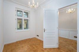 Immobilie in 1010 Wien : Imperiale Altbauwohnung sucht Langzeitbeziehung!