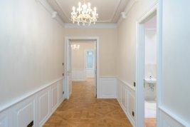 Immobilie in 1010 Wien: Imperiale Altbauwohnung sucht Langzeitbeziehung! - Bild