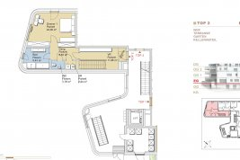 Immobilie in 1190 Wien: RELAXEN MIT FERNBLICK bis zum Kahlenberg - Bild