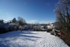 Real Estate in 5026  Salzburg: A RARITY IN AIGEN: 4,687 square meter dream property in an absolutely top location! - Picture
