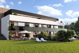 Immobilie in 5020 Salzburg : BV MORZG -  RUHIG, GRÜN, LEBENDIG!  Noble Wohn-Perfektion bis ins Detail!