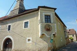 Immobilie in 3610  Weißenkirchen/ Wachau : Historisches Gebäude mit Seltenheitswert