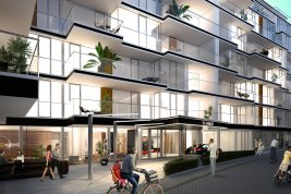 Immobilie in 1030 Wien : GARTENWOHNUNG MIT WERTSICHERHEIT IM 3.BEZIRK