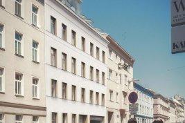 Immobilie in 1180 Wien : Helle, ruhige und attraktive Altbauwohnung, die glücklich macht!