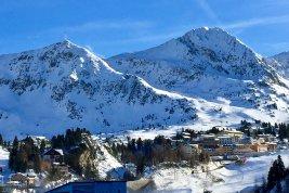 Immobilie in 5562  Obertauern : SCHNEE-SICHER-OBERTAUERN - nur 200 Meter vom Skilift entfernt! Attraktives Dachgeschoss-Domizil!