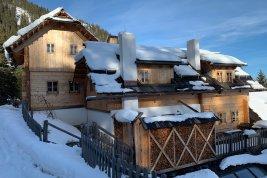 Immobilie in 9564 Bad Kleinkirchheim : Auszeit im Seinerzeit! Alpen-Chalet-Feeling - Bad Kleinkirchheim