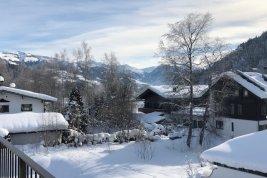Immobilie in 6370 Kitzbühel: Kitzbühel: