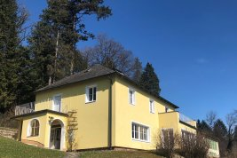Real Estate in 5020 Salzburg : STYLISH POPULAR LOCATION AT ARENBERG - Villa with view and feel-good character!
