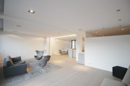 Immobilie in 1200 Wien : Loftartige Designer-Wohnung nähe Friedensbrücke!