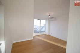 Real Estate in 1030  Wien: VIENNA- in third district: Roof terrace apartment in vogue! - Picture