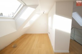 Real Estate in 1030  Wien: 3rd district: Rooftop apartment in completely refurbished apartment block! - Picture