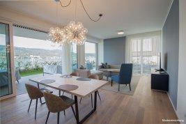 Immobilie in 9082  Maria Wörth: WÖRTHERSEE: Exklusive Wohnungen im Luxus-Resort! - Bild