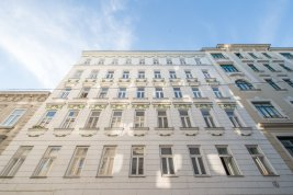 Real Estate in 1060 Wien: FABULOUS OPPORTUNITY! Exclusive penthouse apartment in the 6th district - Picture
