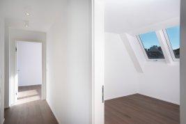 Immobilie in 1160 Wien: #komfort #dachgeschoßwohnung #neueszuhause #wohlfühlen - Bild
