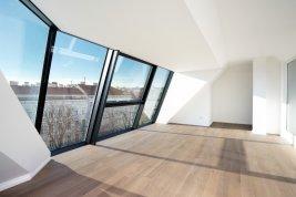 Immobilie in 1160 Wien : #komfort #dachgeschoßwohnung #neueszuhause #wohlfühlen